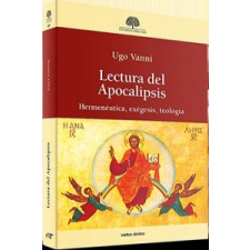 LECTURA APOCALIPSIS – UGO VANNI idegen nyelvű könyv
