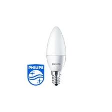 LED lámpa E14 (Philips/4Watt/200°) meleg fehér izzó
