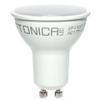 LED lámpa GU10 (7W/110°) hideg fehér