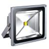LED reflektor - fényvető - energiatakarékos 50 W (4650 lumen, hideg fehér) ipari felhasználásra