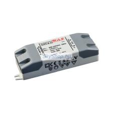 Led tápegység GTPC-8-12 8W 12V 0.67A elektromos tápegység