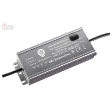 Led tápegység POS MCHQB 24V 185W 7,7A IP67 5Év Dimmelhető világítási kellék