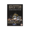 Led Zeppelin Song Remains the Same (Special Edition) (DVD)