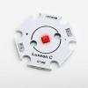 LEDIUM Luxeon C Star LED - 1W, 3W - piros, 40lm@350 mA