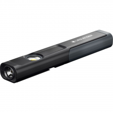 Ledlenser iW4R tölthető munkalámpa/SPOT/fényvető Li-ion 12580 3.7V 150 lumen világítás