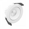 Ledvance - Osram LED mélysugárzó 8W/3000K IP44 Spot Adjust Ledvance - 4058075000162