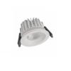 Ledvance - Osram LED mélysugárzó 8W/4000K szabályozható IP65 SpotFP FIX WT DIM fehér Ledvance - 4058075811195