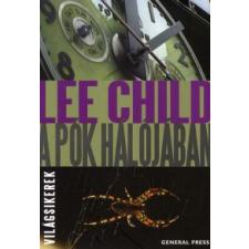 Lee Child A PÓK HÁLÓJÁBAN regény