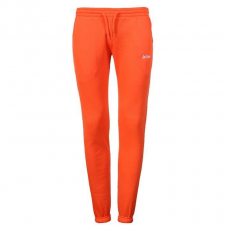 Lee Cooper Lee Cooper női melegítőnadrág - Lee Cooper Slim Joggers Ladies Orange