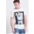 Lee - T-shirt - fehér - 826940-fehér