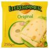 Leerdammer Original laktózmentes, félkemény, zsíros sajt 250 g