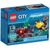 LEGO 60090 City-Mélytengeri búvárrobogó
