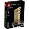 LEGO Architecture  Flatiron New York 21023