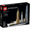 LEGO Architecture-New York 21028