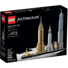 LEGO Architecture-New York 21028 lego