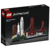 LEGO Architecture - San Francisco 21043