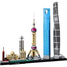 LEGO Architecture Shanghai 21039 lego