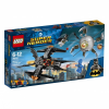 LEGO Batman  Brother Eye Támadás 76111