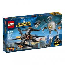 LEGO Batman  Brother Eye Támadás 76111 lego