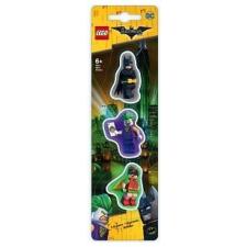LEGO ® Batman Radír - Batman, Joker, Robin (3 db) (51760) radír