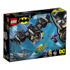 LEGO Batman tengeralattjárója és a víz alatti ütközet (76116)