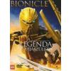 Lego Bionicle-A legenda újjászületik (DVD)