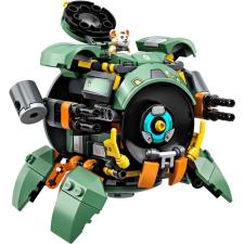 LEGO Bontógolyó 75976 lego