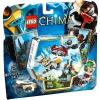 LEGO Chima - Égi párviadal 70114