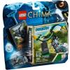 LEGO Chima - Örvénylő Venyigék 70109