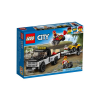 LEGO City ATV versenycsapat 60148