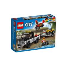 LEGO City ATV versenycsapat 60148 lego