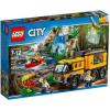 LEGO City  Dzsungel mozgó labor 60160