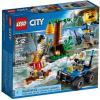 LEGO City - Hegyi szökevények (60171)