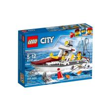 LEGO City Horgászcsónak 60147 lego