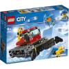 LEGO City - Hótakarító 60222