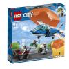 LEGO City Légi rendőrségi ejtőernyős letartóztatás (60208)