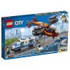 LEGO City - Légi rendőrségi gyémántrablás (60209)