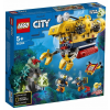 LEGO City Óceáni kutató tengeralattjáró (60264)