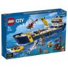 LEGO City Óceánkutató hajó (60266)