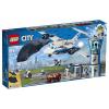 LEGO City Police Légi rendőrségi légibázis (60210)