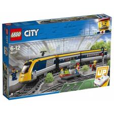 LEGO City Személyszállító vonat (60197) lego