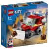 LEGO City Tűzoltóautó (60279)