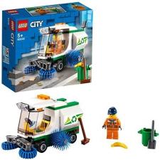 LEGO City Utcaseprő gép (60249) lego