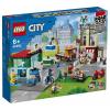 LEGO City Városközpont (60292)