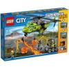 LEGO City Vulkánkutatók Super Pack 66540