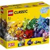 LEGO Classic - Kockák és szemek 11003