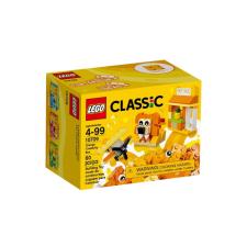 LEGO Classic Narancssárga kreatív készlet 10709 lego
