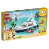 LEGO Creator Hajós kalandok 31083