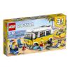 LEGO Creator Napsugár szörfös furgon 31079