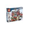 LEGO Creator Tűzoltó brigád óriás szett 10197